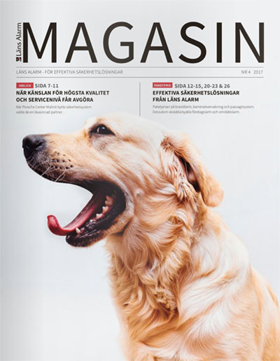 Magasin #4