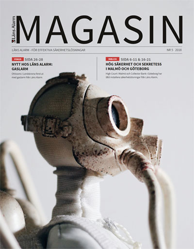 Magasin #5