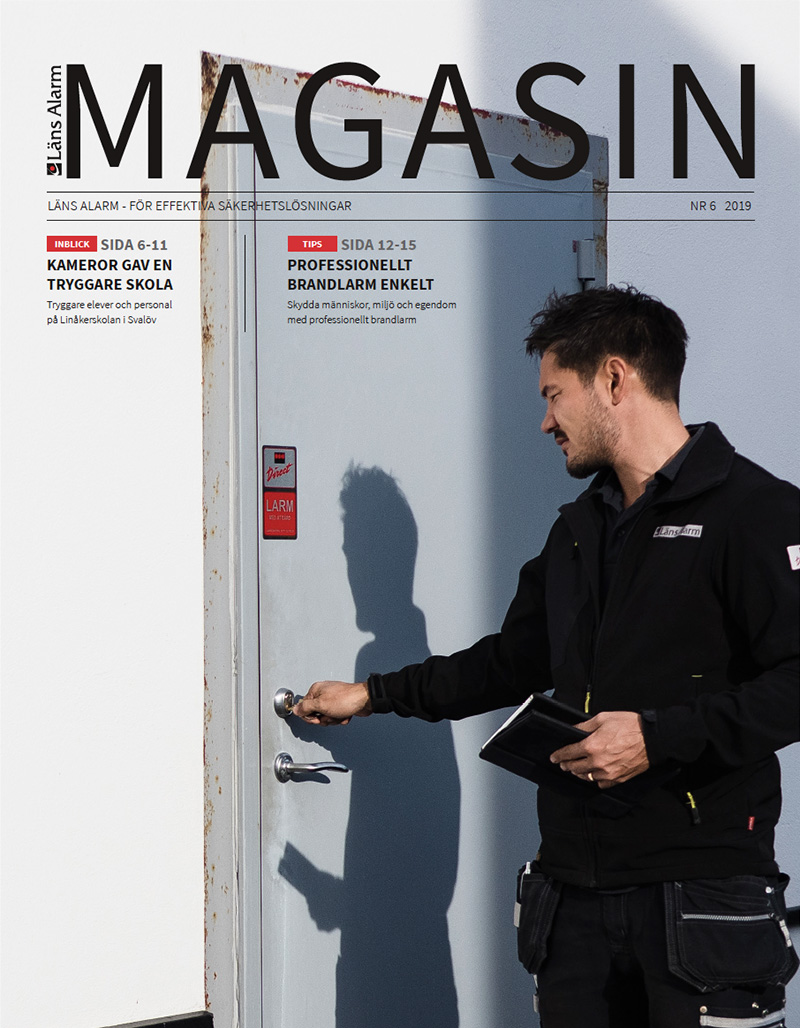 Magasin #6