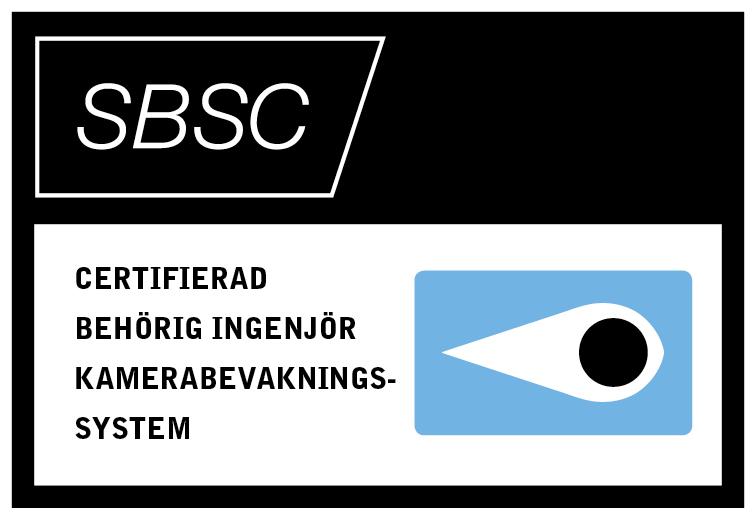 Certifierad ingenjör