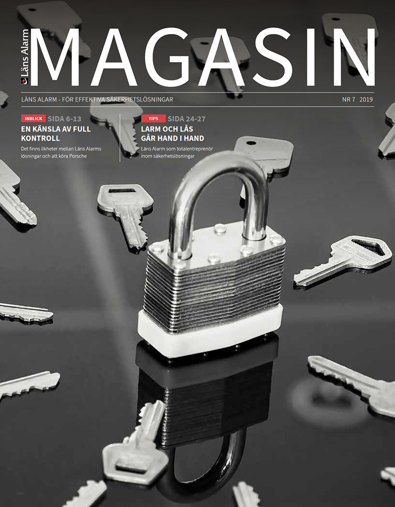 Magasin #7